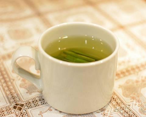 lemongrass tea for acne